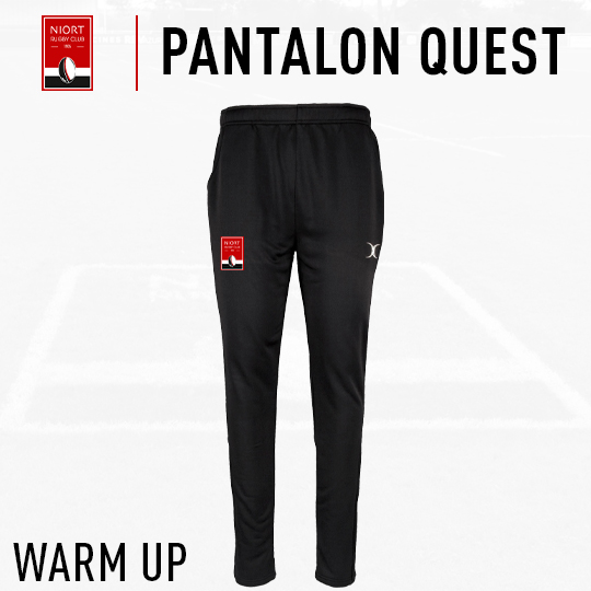 Pantalon Quest Warm Up