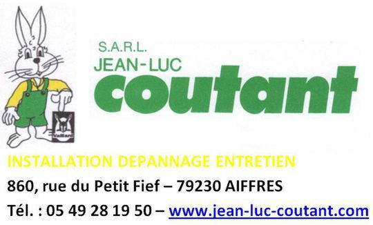 Coutant SARL