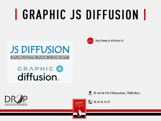 Graphic JS Diffusion