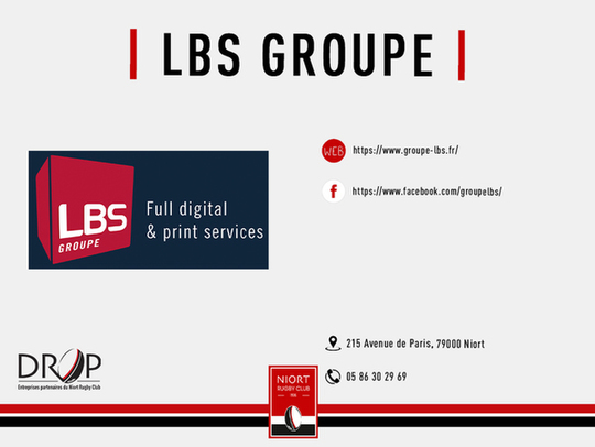 LBS Groupe