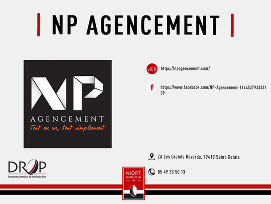 NP Agencement